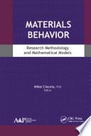 Materials Behavior