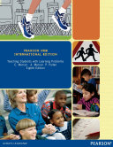 Teaching Students with Learning Problems  Pearson New International Edition Book