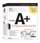 Comptia A Complete Certification Kit Exams 220 701 And 220 702
