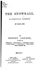 The Snowball Book PDF