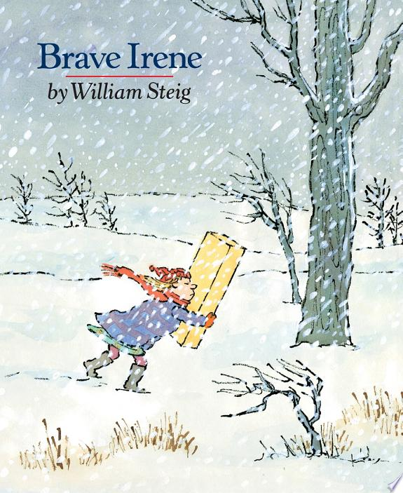 Brave Irene read by Al Gore