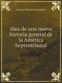 Idea de una nueva historia general de la Am?rica Septentrional Pdf/ePub eBook