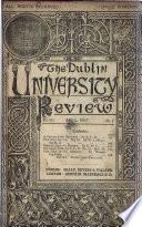 The Dublin University Review