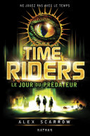 Pdf Time Riders - Telecharger