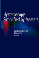 Hysteroscopy Simplified by Masters Book