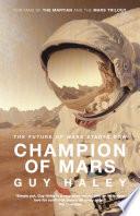 Free Champion of Mars Book