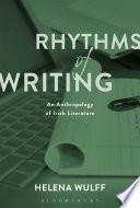 Rhythms of Writing