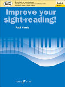 Improve Your Sight Reading  Grade 1