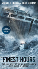 Pdf The Finest Hours