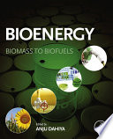 Bioenergy Book