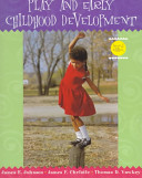 Play and Early Childhood Development