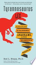 Tyrannosaurus Lex
