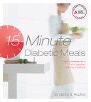 15-Minute Diabetic Meals