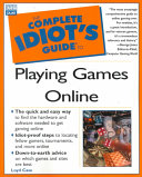 The Complete Idiot s Guide to Playing Games Online