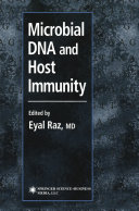 Microbial DNA and Host Immunity [Pdf/ePub] eBook