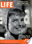 21 јун 1954