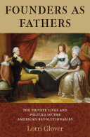 Founders as Fathers Book