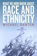 Pdf What We Now Know About Race and Ethnicity Telecharger