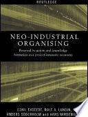 Neo Industrial Organising Book