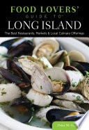 Food Lovers  Guide to   Long Island