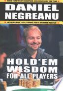Hold em Wisdom For All Players Book PDF
