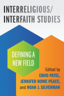 Interreligious Interfaith Studies