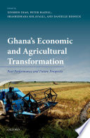 Ghana S Economic And Agricultural Transformation