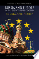 Russia and Europe in the Twenty First Century