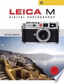 Leica M Digital Photography Book PDF