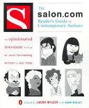 The Salon com Reader s Guide to Contemporary Authors Book