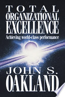 Total Organizational Excellence