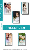Pdf Pack mensuel Blanche : 10 romans (Juillet 2020) Telecharger