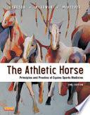 The Athletic Horse E Book