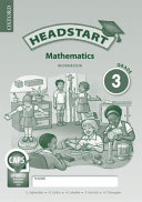 Books - Headstart Mathematics Grade 3 Workbook | ISBN 9780199049868