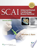 Scai Interventional Cardiology Board Review Book PDF