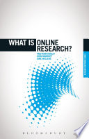 What is Online Research