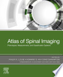Atlas of Spinal Imaging Phenotypes  E Book