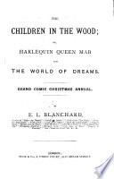 The Children in the Wood Book