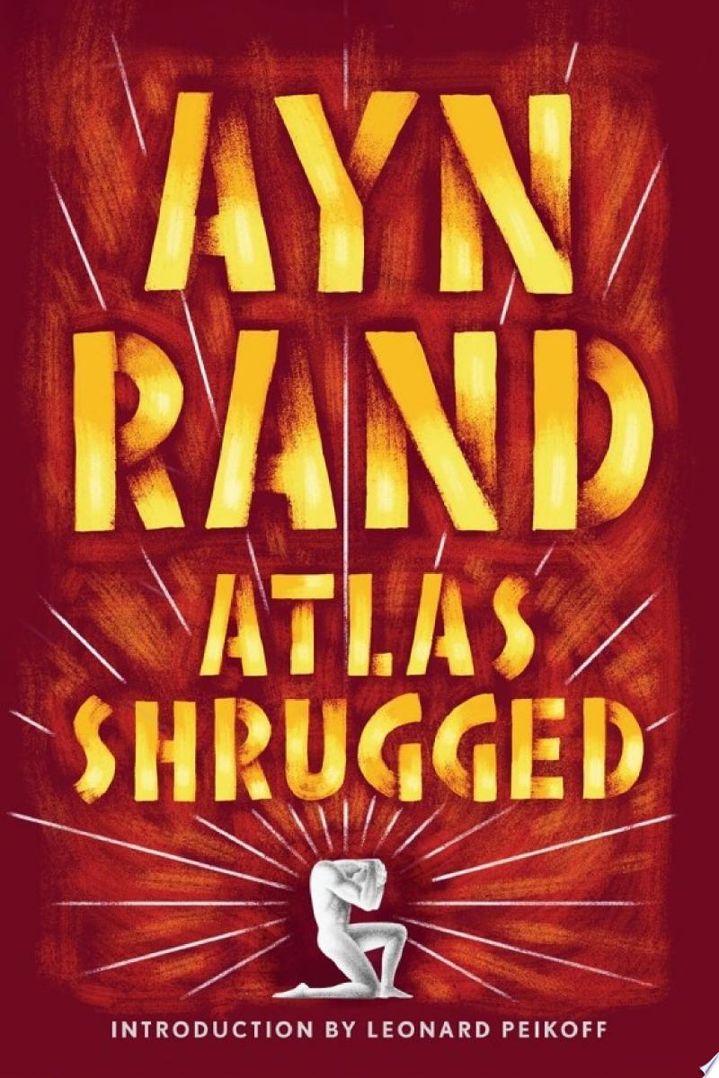 Atlas Shrugged image