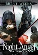 Night Angel Book