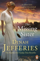 The Missing Sister Book
