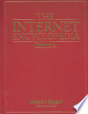 """The Internet Encyclopedia"" by Hossein Bidgoli, Vasja Vehovar"