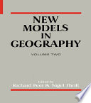New Models In Geography Book PDF