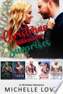 Christmas Billionaires Surprises