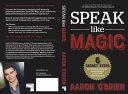 Speak Like Magic Book