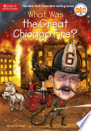 What Was The Great Chicago Fire
