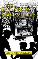 The Questors  Adventures Book