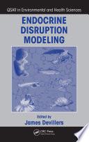 Endocrine Disruption Modeling Book PDF