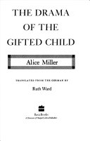 Drama Of The Gifted Book