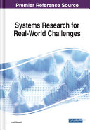 Systems Research for Real-World Challenges